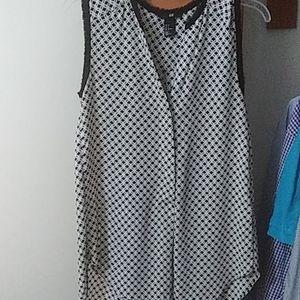 Size 6 tunic shirt